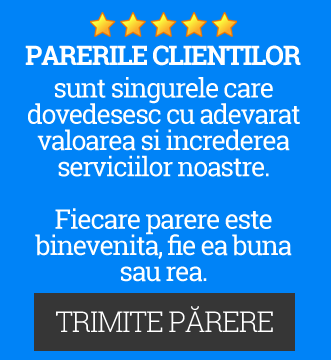 tarife aer conditionat bucuresti